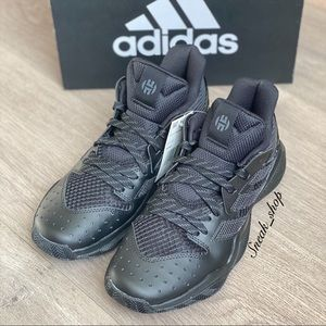 NWT Adidas Harden Stepback Mens Shoes